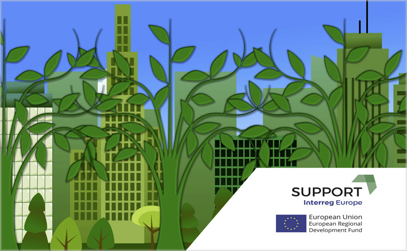 proyecto europeo Support