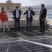Abierto el plazo de las ayudas para instalar energía solar en viviendas y empresas de Gran Canaria
