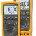 Los instrumentos 787B y 789 ProcessMeter de Fluke combinan multímetro digital y calibrador