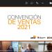 El Grupo Ferroli celebra su 'Convención de ventas 2021' de forma telemática