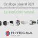 Catálogo General 2021 de Hitecsa, soluciones eficientes y sostenibles en climatización