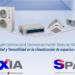 Flexibilidad y versatilidad en la climatización de espacios comerciales