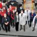 Finalizan las obras de renovación de la sala de calderas del Hospital General Universitario de Castellón