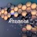 Iluminación dinámica: Roxanne BLUELed