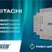 La AC interface de Intesis para aire acondicionado incorpora la función de control centralizado