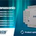 Función de control del consumo energético en la AC interface para Panasonic de Intesis