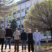 La UCO idea un modelo que permite predecir la radiación solar sobre planos inclinados