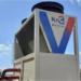 La nueva enfriadora Kr3 de Hitecsa climatizará el Ayuntamiento de Les Franqueses del Vallès