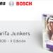 Junkers actualiza su tarifa de sistemas de calefacción, aerotermia, climatización y ACS