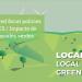 Local4Green+ implantará políticas fiscales locales para promover las energías renovables