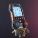 Serie Testo 55x, nueva gama de analizadores de refrigeración