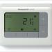 Los termostatos programables T4 de Resideo simplifican su uso manteniendo la eficiencia energética