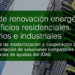Guía de Schneider Electric sobre la renovación energética en diferentes tipos de edificios