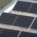 La Universitat Jaume I incorpora un nuevo parque solar fotovoltaico en el campus