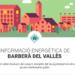 Barberà del Vallès estrena una web con datos del consumo energético para concienciar a los ciudadanos