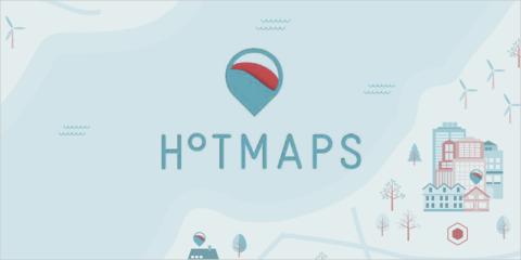 Herramienta Hotmaps para la planificación estratégica y mapeo de sistemas de calefacción y refrigeración en las ciudades
