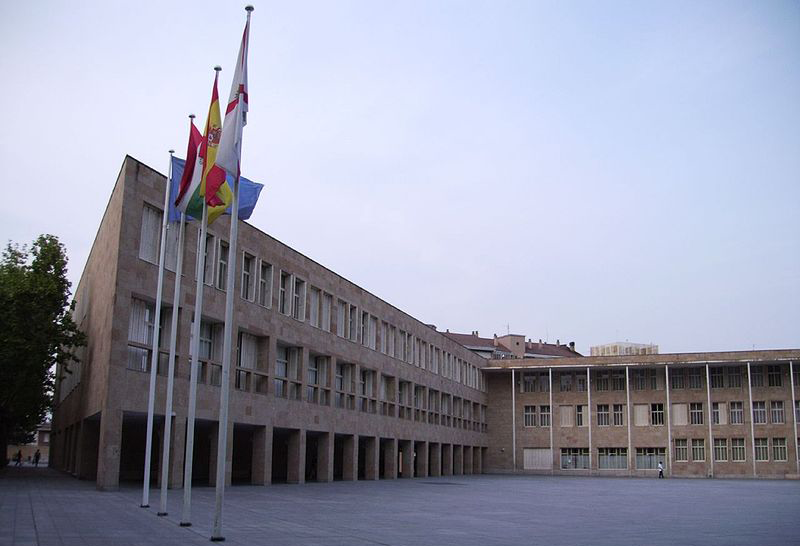 Ayuntamiento Logroño