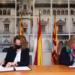 Acuerdo para el impulso de las renovables y la eficiencia energética en la provincia de Barcelona