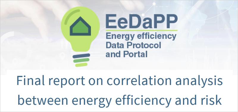 Portada del informe de EeDaPP
