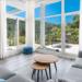 El sistema Therma V de LG mejora la eficiencia energética de un complejo residencial en Málaga