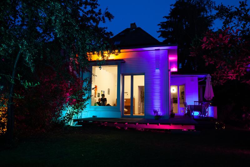 Iluminación exterior de LEDVANCE