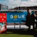 La empresa Mitsubishi Electric dona purificadores de aire a la Asociación Down España