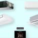 Nueva gama de aires acondicionados de alta eficiencia energética de Panasonic