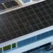 Los paneles solares LG NeON H proporcionan durabilidad con hasta 390 W de potencia
