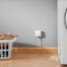 El detector de fugas de agua de Resideo monitoriza los niveles de humedad de la vivienda