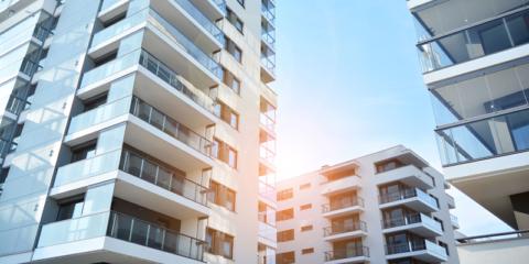 Resideo presenta la gama TRV para el equilibrado en edificios de viviendas con ahorros de energía