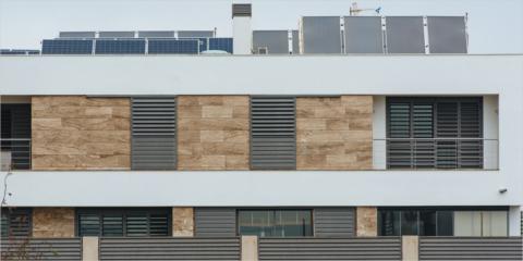La Junta de Andalucía reabre los incentivos para proyectos de mejora energética con tecnología solar