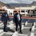 Los edificios públicos de La Gomera inician su transición hacia la autosuficiencia energética
