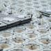 El Ayuntamiento de Barcelona prueba un nuevo pavimento solar para generar energía renovable