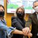 Una veintena de familias vulnerables se beneficiarán del proyecto Actur Barrio Solar en Zaragoza