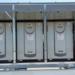 Roof Top de Adisa Heating para dar servicio de calefacción en el nuevo Centro Comercial Oasiz de Madrid