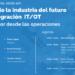 Webinar de CIC Consulting Informático sobre la integración IT/OT para la industria del futuro