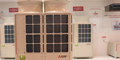 Mitsubishi Electric no estará presente en el Salón Internacional de Climatización y Refrigeración