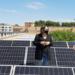 El CEIP de Almussafes tendrá una instalación de autoconsumo que suministrará energía a tres edificios