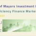 Abierta la inscripción para el Foro del Pacto de Alcaldes sobre financiación y eficiencia energética