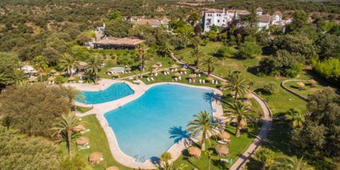 Los hoteles de Barceló Hotel Group en España contarán con suministro de electricidad 100% renovable