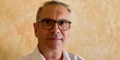 Luis Esteban, sales manager de Ansell Lighting España