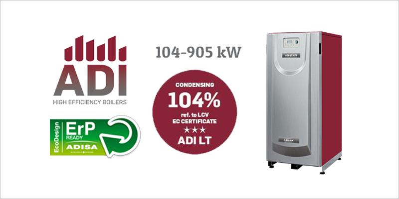 Los equipos eficientes de Adisa Heating dan servicio de ACS al Complejo Repsol en Tarragona