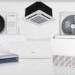 Junkers-Bosch lanza una nueva gama de aire acondicionado más eficiente