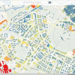 El mapa solar de Pamplona muestra un potencial de generación renovable del 76,6%