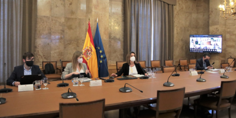Miteco presenta inversiones del Plan de Recuperación en autoconsumo, climatización y rehabilitación