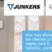 Nueva campaña promocional de Junkers-Bosch para adquirir equipos de climatización eficientes