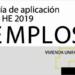 Guía de aplicación del DB-HE 2019 - Ejemplos (II)