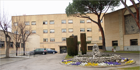 La Residencia Manuel Herranz de Pozuelo de Alarcón instala calderas de Adisa Heating