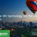 Innovation Talk de Schneider Electric para presentar SM AirSeT, la gama de celdas de media tensión sin SF6
