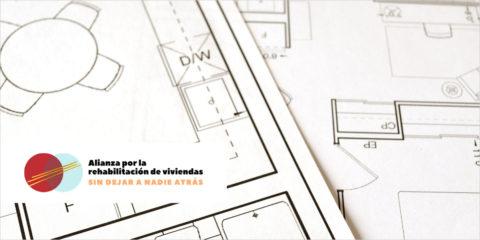 Nace una alianza que demanda planes de rehabilitación de viviendas con prioridad a los más vulnerables